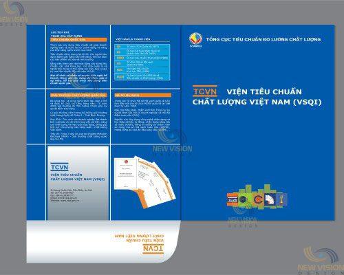 Mẫu thiết kế kẹp file cho cơ quan nhà nước