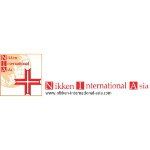 Nikken International Asia Logo
