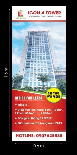 Thiết kế Banner cho các công ty kinh doanh bất động sản