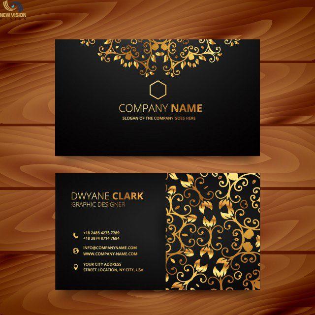 In Name Card giấy mỹ thuật giá rẻ lấy ngay